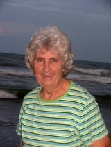 Wilma Jean Lutes Seale