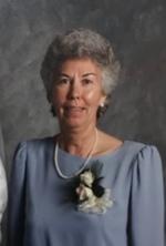 Barbara Sue Dunaway  Sherrow