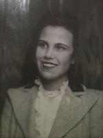 Daisy Eudell Pendergrass  Moore