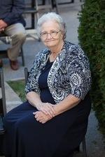 Mary Lou Longworth  Holiday