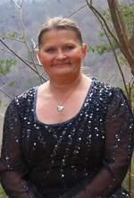 Cathy Mae Fox  Williams